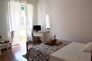 I-sleep B&B, Bed and Breakfasts  Řím - big - 17