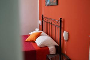 I-sleep B&B, Bed and Breakfasts  Řím - big - 12