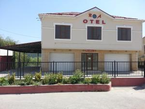 Бутик-Отель RA, Гусар