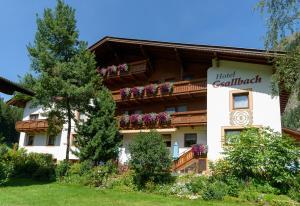 obrázek - Hotel Gsallbach