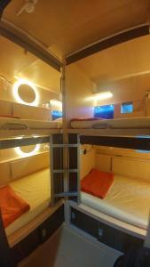 obrázek - INAP at Capsule Hostel