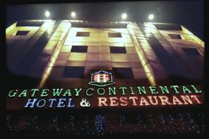 Hotel Gateway Continental