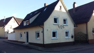 Ferienhaus Alida