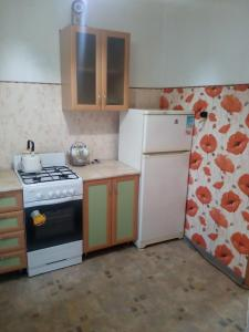 Guest House on Gorkogo 26, Case vacanze  Blagoveshchenskoye - big - 4
