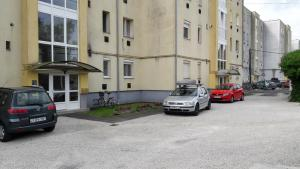 Palko's Three-Bedroom Apartment I., Apartments  Hévíz - big - 51