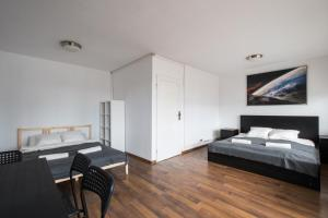 Warsaw Best Location Apartment, Ferienwohnungen  Warschau - big - 4