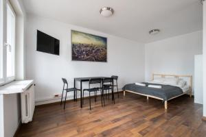 Warsaw Best Location Apartment, Ferienwohnungen  Warschau - big - 5