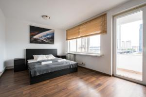 Warsaw Best Location Apartment, Ferienwohnungen  Warschau - big - 6