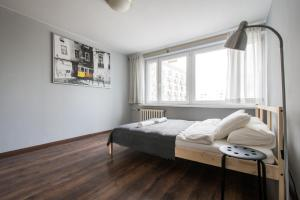 Warsaw Best Location Apartment, Ferienwohnungen  Warschau - big - 8