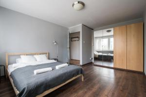 Warsaw Best Location Apartment, Ferienwohnungen  Warschau - big - 10