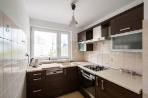 Warsaw Best Location Apartment, Ferienwohnungen  Warschau - big - 12