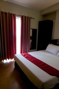 DY Apartment, Apartmány  Cebu City - big - 8
