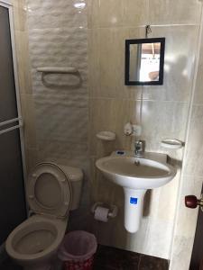 Hotel Castelloblanco, Hotely  Socorro - big - 9