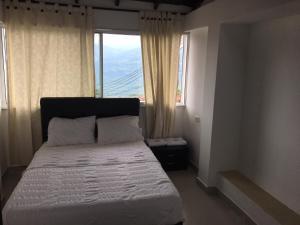 Hotel Castelloblanco, Hotely  Socorro - big - 11