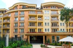 София - Bulgaria Apartments