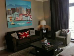 904 Quayside Apartment, Apartmanok  Fokváros - big - 15
