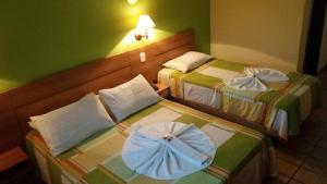Hotel Ponta das Toninhas, Hotely  Ubatuba - big - 16