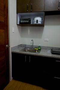 DY Apartment, Apartmanok  Cebu City - big - 9