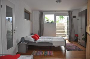 Apartma Romana