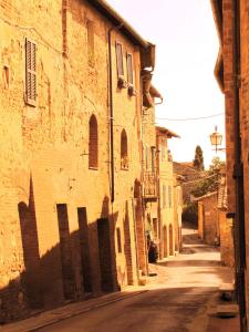 In The Heart of Montepulciano, Apartments  Montepulciano - big - 18