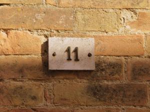 In The Heart of Montepulciano, Апартаменты  Монтепульчано - big - 19