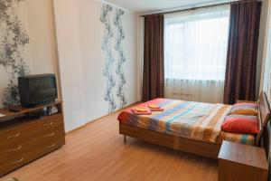 Apartment on Kati Zelenko 26