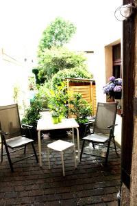 Ferienwohnung Carmen, Appartamenti  Wismar - big - 14