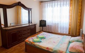 Apartment on Prospekt Pobedy 46