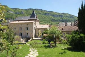 Les FREJALS - Accommodation - Compeyre