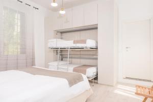 Chalet Rivola, Apartmány  Bergamo - big - 4