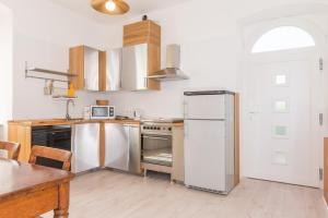 Chalet Rivola, Apartmány  Bergamo - big - 7