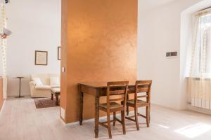 Chalet Rivola, Apartmány  Bergamo - big - 6
