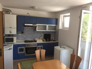 BK Apartment - фото 16