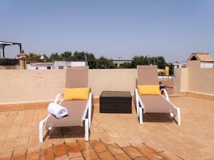 Duplex Amor de Dios, Apartments  Seville - big - 32