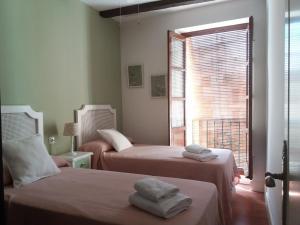 Duplex Amor de Dios, Апартаменты  Севилья - big - 34