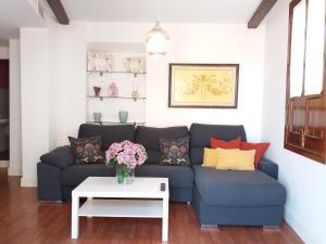 Duplex Amor de Dios, Апартаменты  Севилья - big - 35
