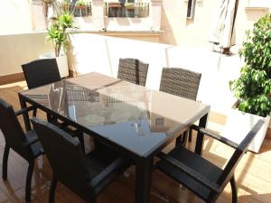 Duplex Amor de Dios, Apartments  Seville - big - 37