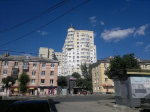 Apartment Pervomayskiy Avenue 76k1