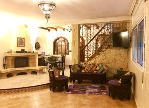 Residence Al Morjane