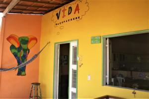 obrázek - Vida Backpackers & Bar