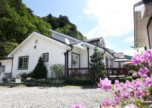 Pilgrim Pension, Holiday homes  Pyeongchang  - big - 40