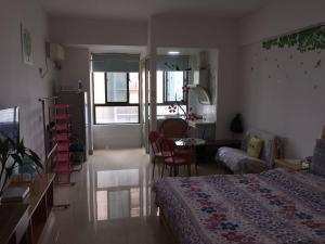 obrázek - Weikeju Apartment HeFei