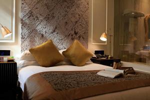 Suzhou Tianyu Garden Hotel, Hotels  Suzhou - big - 7