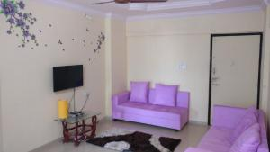 Service Apartment, Apartmány  Bombaj - big - 6