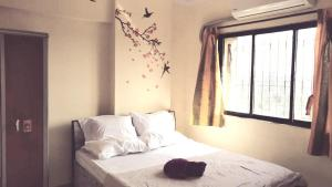 Service Apartment, Apartmány  Bombaj - big - 1