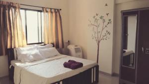 Service Apartment, Apartmány  Bombaj - big - 5
