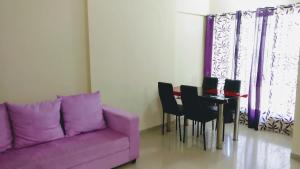 Service Apartment, Apartmanok  Mumbai - big - 4