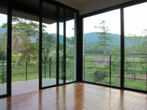 Monlada Khaoyai, Dovolenkové domy  Mu Si - big - 13