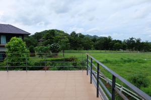 Monlada Khaoyai, Dovolenkové domy  Mu Si - big - 43