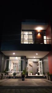 Vacato House, Prázdninové domy  Chiang Mai - big - 5